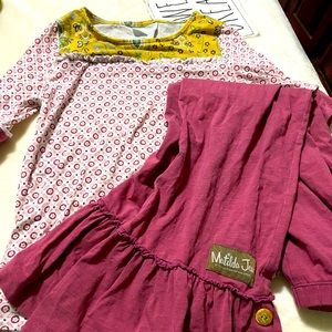 Matilda Jane outfit size 10